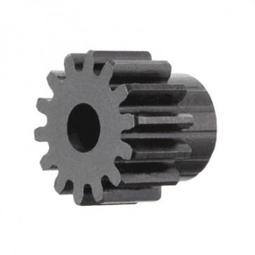 32DP PITCH 3MM HARDENED STEEL PINION GEAR 14T (1)