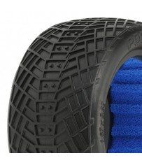 "POSITRON' 2.2"" S3 1/10 OFF ROAD BUGGY REAR TYRES"