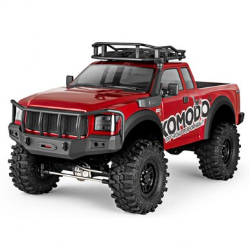 1/10 GS01 KOMODO TRUCK SCALE CRAWLER KIT ETRONIX COMB
