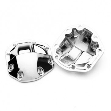 CHROME DIFFERENTIAL COVER (2)