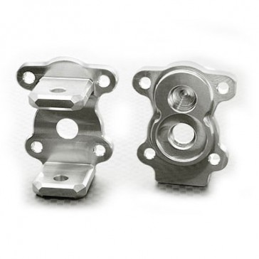 ALUMINUM C-HUB CARRIER (2) FOR R1 AXLE