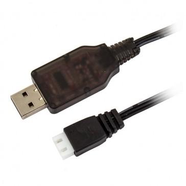 USB LI-ION BALANCE CHARGER (CR12)