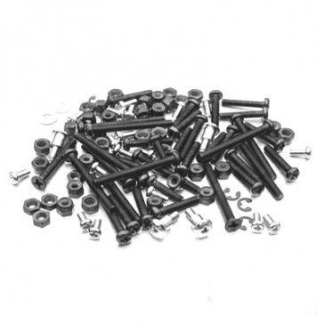 AXLE SCREW BAG FOR R1