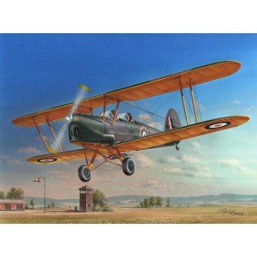 Stampe S.V.4b United Kingdom 1/72