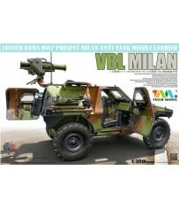 French '87-Now VBL Milan 1/35