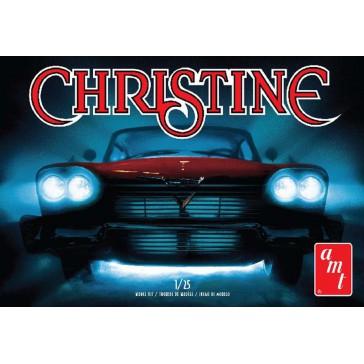"'58 Plymouth ""Christine""       1/25"