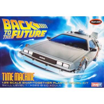 De Lorean Back to the Future   1/25