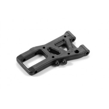 ARS - ACTIVE REAR SUSPENSION ARM - HARD - 1-HOLE
