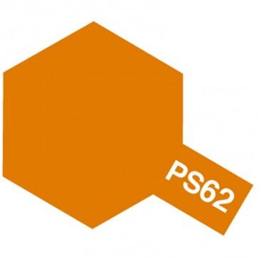 Polycarbonate Spray - PS62 Pure Orange