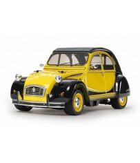 Lot RC Citroën 2CV Charleston