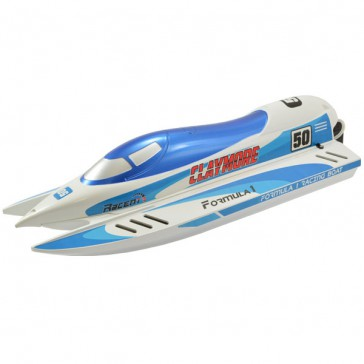 CLAYMORE 50 RACING BRUSHLESS BOAT RTR