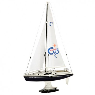 PREMIUM LABEL 2.4G UNIVERSITY CLUB YACHT
