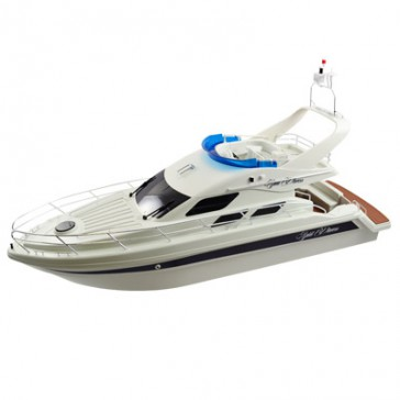 PREMIUM LABEL 2.4G SAINT PRINCESS BOAT