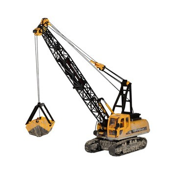PREMIUM LABEL DIGITAL 2.4G CRAWLER CRANE