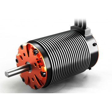 DISC.. BEAST Sensorless BL motor for 1/5 scale - X524 3Y 600KV 6300W