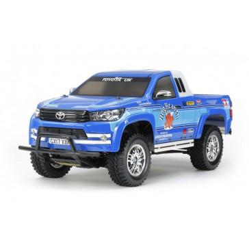 Toyota Hilux Extra Cab CC01