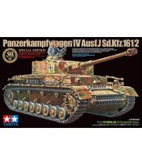 DISC.. Panzer IV Ausf. J. Spec. Edit