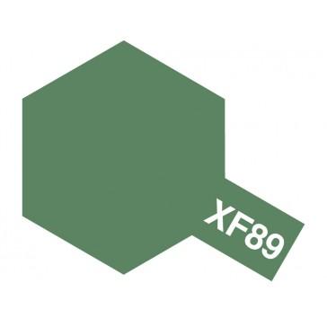 Acrylic paint Mini - XF89 Vert Foncé 2