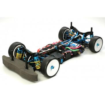RC châssis TRF415MSX