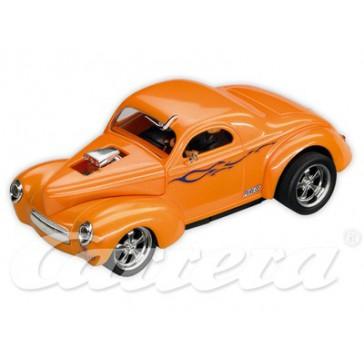 '41 Willis® Coupé HotRod, Supercharged*°