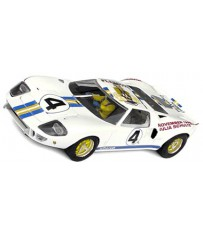 DISC… FORD GT40 4TH CAR PLAYBOY SERIES WITH LICENCE + SPECIAL BOX