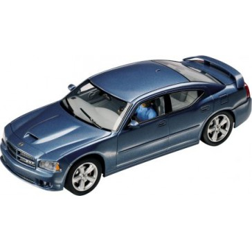 2006 Dodge Charger SRT8, blauw*°