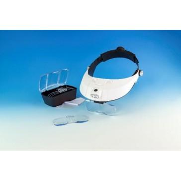 Pro Led Headband Magnifier