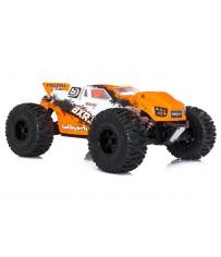 Monster BXR.MT brushless avec batterie et chargeur