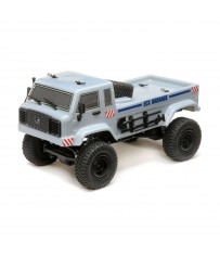 DISC.. Barrage UV Gray RTR, FPV: 1/24 4WD Scaler Crawler