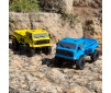 1/24 Barrage UV 4WD Scaler Crawler RTR, Blue