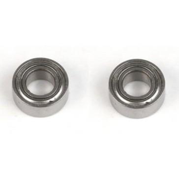 DISC.. Bearing 4*7*2.5mm(2) (EK1-0345) for HBK3/4