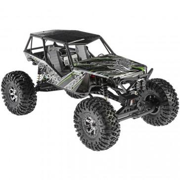 AX90018 1/10 Wraith 4WD Rock Racer RTR