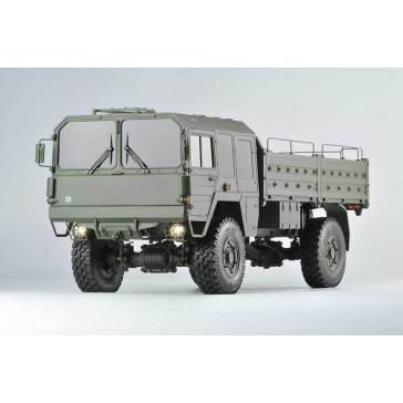 Crawling kit - MC4-C 1/12 Truck 4X4