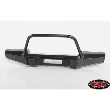RC4WD Metal Front Winch Bumper for Traxxas TRX-4