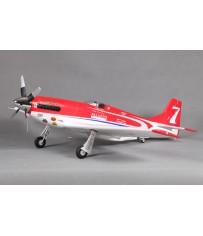 DISC.. Avion 1070mm P-51 Strega (standard) kit PNP