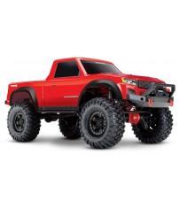 TRX-4 Sport Crawler Red