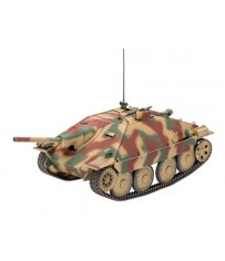 DISC.. Jagdpanzer 38 (t) HETZER 1:35