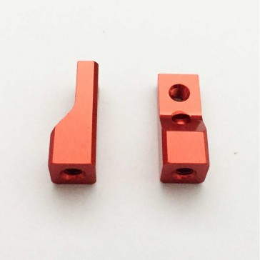 Option Part : Aluminium Servo Mount