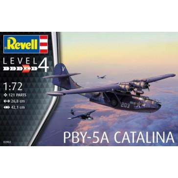 PBY-5A Catalina 1:72