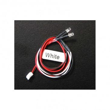 3mm Led bulbs WHITE (2)