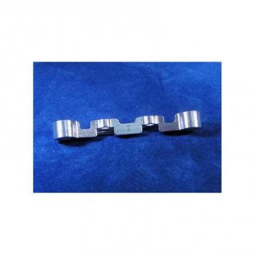 Option Part : Aluminium Pivot block 3°