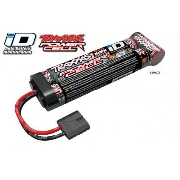 Battery, Series 5 Power Cell, 5000mAh (NiMH, 7-C flat, 8.4V)
