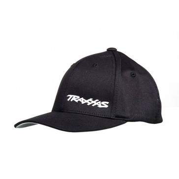 Traxxas Classic Hat Youth Blk