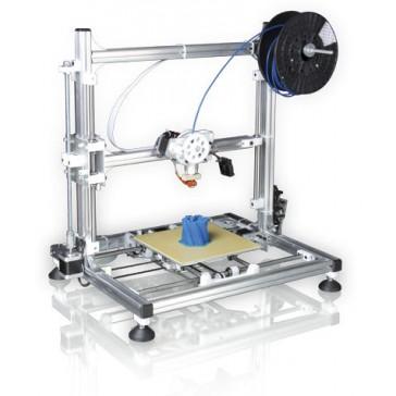 3D-printer zelfbouwpakket ( te printen van max. 20 x 20 x 20 cm)