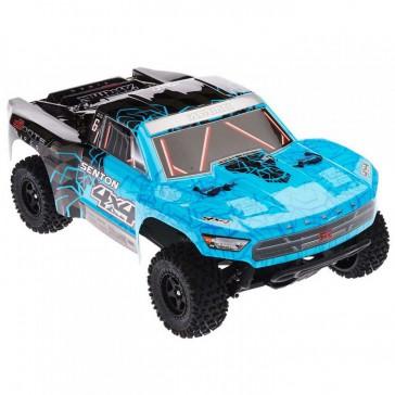 AR102683 Senton Mega 4x4 RTR Blue/Black Multi-Regi