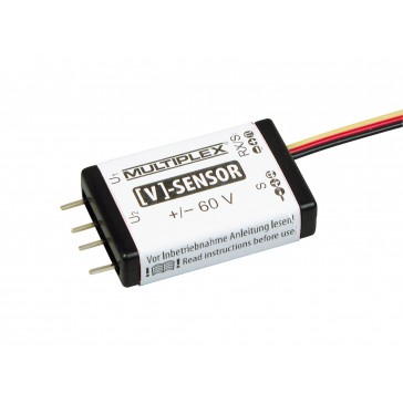 Voltage sensor for receivers M-LINK