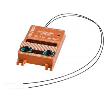 WINGSTABI RX-16-DRpro M-LINK incl. Batterysw. 35 A