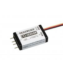 Temperature Sensor for receivers M-LINK