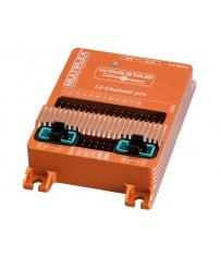 WINGSTABI 12-Ch. incl. Batteryswitch 35 A