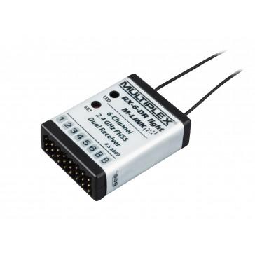 Receiver RX-6-DR light M-LINK 2.4 GHz